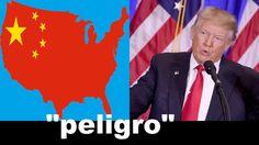 China Advierte a EE.UU. de Una Confrontación, Si Trump Sigue Con Sus Des...