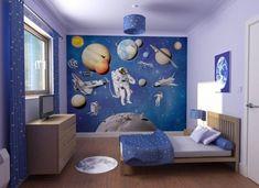 Decoracion habitaciones de niños