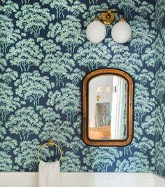 Ask the Audience: Powder Room Vanity (and a sneak peek)