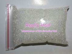Free shipping ITALY GLUE Grains+100g Keratin Glue Granules Beads Grains Hair Extensions