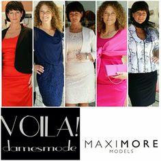 Voila en Maximore Models