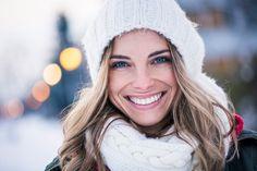 Beauty-Tipps für Kalte Tage: So kann der Winter kommen - An kalten Tagen muss man sich nicht nur wärmer anziehen, sondern auch seine Pflege umstellen. Wir geben Ihnen 7 Beauty-Tipps für den Winter...