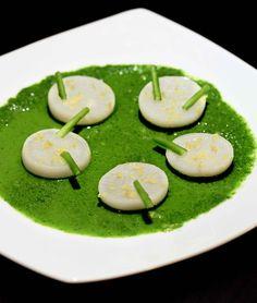 Olivier Picard - Chef à domicile spécialisé en cuisine végétale sur Paris