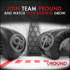"""We've been asked many times how 9Round differs from an average gym and our answer is ALWAYS the same.At 9Round, you get a FULL-body workout in JUST 30 minutes. You also work out with a high-energy, motivated trainer AND have access to a virtual nutrition coach.So if you've ever contemplated owning your very own business, you should DEFINITELY consider 9Round.Check out 9 fascinating """"9Round Franchise Facts"""" by clicking the link below NOW:https://www.9round.com/fitness-franchises#9Round…"""