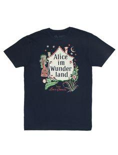Alice in Wonderland: German Edition