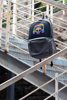 Backpacker van Pixelbags 16 Backpack Backpacks beste en afbeeldingen EtqqwXRS