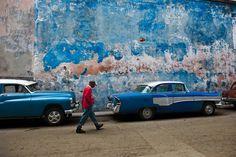 Havana, Cuba by Steve McCurry.