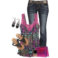 Untitled #278, created by candy420kisses on Polyvore