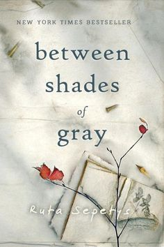 Indonesian edition of Between Shades of Gray.