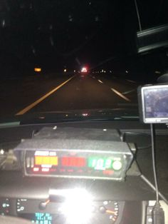 only time 103mph is acceptable. When family is screaming for back up!