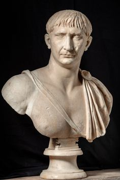Roman Emperor, Pompeii, Ancient Rome, British Museum, Romans, Archaeology, Sculpture Art, Art History, The Past