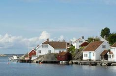 Brekkestø Beautiful Norway, Finland, Denmark, Places To See, Sweden, Scandinavian, To Go, Travel, Trips