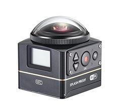 Kodak-PixPro-SP360-4-K-Extreme-Action-CamCmara-De-Casco