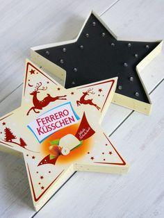 Lichtreklame - Ein Küsschen, eine Verpackung... - Handmade Kultur