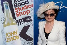 Beatles widow Yoko Ono has sued a drinks firm selling lemonade called John Lemon. Yoko, 84 — who administers late husband John Lennon's estate — claimed his image was hijacked. She was upset the dr…