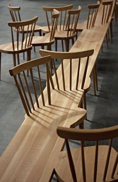 another seating solution - need somewhere to wait if you forget your key or someones picking you up...