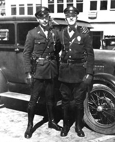 1930S POLICE - Google Search