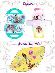 Résultats de recherche d'images pour «soy luna fiesta»