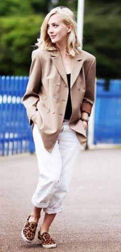 A(z) 31 legjobb kép a(z) beige blazer outfit táblán  82ee19222