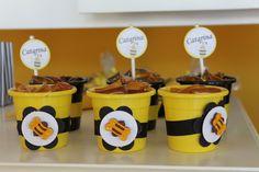 festa infantil abelhinhas - Pesquisa Google
