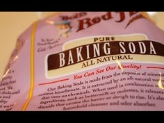 ▶ Drinking Baking Soda for Health | Improving Your Health - YouTube
