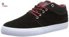 Chaussures de Skateboard Homme Globe Mahalo