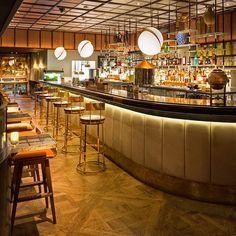 Oriole Bar: Farringdon
