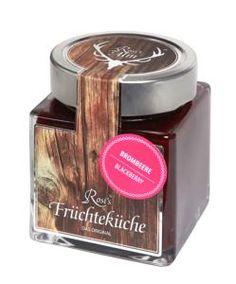 Rosi´s Früchteküche - Brombeere/Blackberry