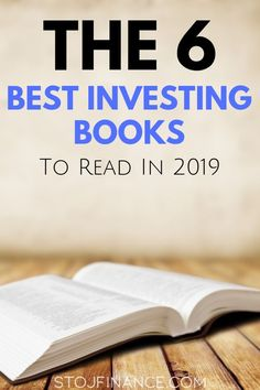 finance investing I explore the six best investing books to read in These investing books will teach you everything you need to know about stock market investingand are full of stock market tips from the greatest investors of all time! Value Investing, Investing Money, Saving Money, Saving Tips, Stock Market Investing, Investing In Stocks, Finance Books, Finance Tips, Stock Market Books