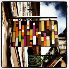 Oficina Gezo Marques Art Gallery, Cube, Vows, Offices, Lisbon, Art Museum, Fine Art Gallery