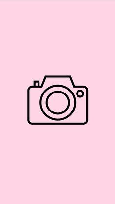 Capa para coleção de stories no Instagram. Imagens para Instragram Instagram Logo, Instagram Selfie, Pink Instagram, Friends Instagram, Story Instagram, Instagram Story Template, Pink Wallpaper Iphone, Wallpaper App, Aesthetic Iphone Wallpaper