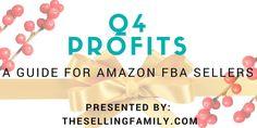Selling Profits Quarter 4