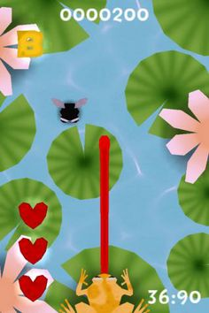 Frog Feeders ($0.99)  simple game designed for young children. Just tap the screen anywhere to make the frog flick his tongue out to catch flies. Being a 'one switch' game, Frog Feeder is accessible to those with disabilities who have difficulty handling multiple screen touches or other complicated control mechanics. Fairy Tale Activities, Game Ideas, Ipads, Speech And Language, Young Children, Speech Therapy, Special Education, Game Design, School Stuff