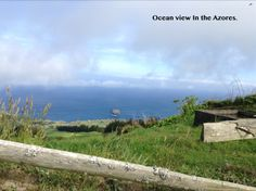 Celebrity Eclipse Transatlantic 2014. Jeep tour of the Azores.