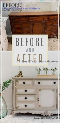 How to blend paint on furniture don t throw away your old furniture 29 upcycled furniture projects you ll love! Refurbished Furniture, Paint Furniture, Repurposed Furniture, Furniture Projects, Furniture Making, Furniture Makeover, Home Furniture, Modern Furniture, Rustic Furniture