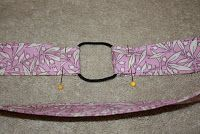 Ten Minutes--seriously! I know many headband makers painstakingly sew, flip, iron, top stitch  and attach elastic. This is my easy way of ...