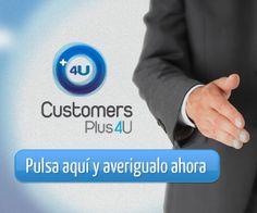 ## COMO GANAR DINERO FIJO CADA MES,SIN VENDER NI PATROCINAR!! - CustomersPlus4u.com - CustomersPlus4u.com