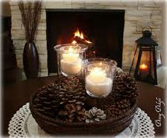 coffee table arrangements - Google Search