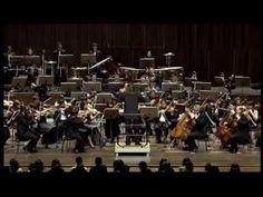 G. Rossini: Italienerin in Algier, Overture, Dariusz Mikulski, TPO
