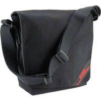 Domke   F-831 Small Photo Courier Bag (Black Canvas)