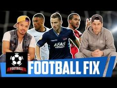 FOOTBALL -  England's best winger? + Goals of the Season - F2's Football Fix - http://lefootball.fr/englands-best-winger-goals-of-the-season-f2s-football-fix-2/