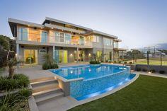 Hamlan Homes outdoor #Custom #Anglesea #SurfCoast #Nikoleramsayphotography