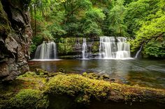 Brecon Beacons Afon Mellte | Flickr - Photo Sharing!