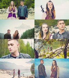 Alice + Will (Once Upon a Time in Wonderland)