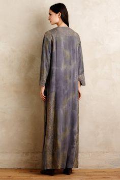 Antonia Pieced Maxi Dress
