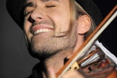David Garrett WOW!!!