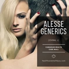 Alesse Generics Canada is birth control pill created prevent ovulation and as a result unwanted pregnancy. You may protect yourself and discontinue this medication application when you want. Command Canadian HealthCare Mall and buy Alesse Generics Canada without Rx.