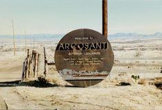 Arcosanti - North of Phoenix