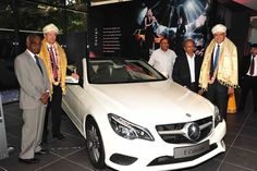 Mercedes-Benz India opens Rs. 2 crore worth 4,350 sq. ft. dealership in Bangalore (7)
