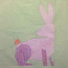Rabbit FPP Pattern